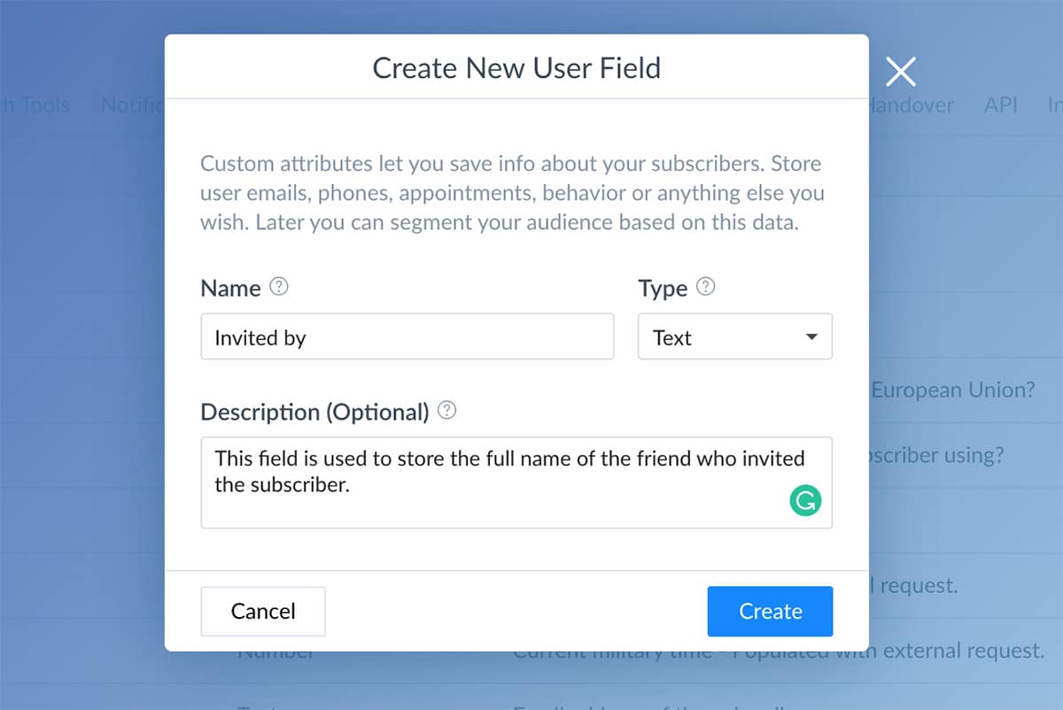 How to Create a Referral Program With ManyChat - Max van